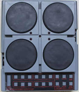 Drum31 260x300 MATTEL SYNSONIC DRUMS (JAPAN VERSION)